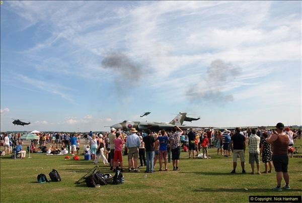 2014-07-26 RNAS Yeovilton Air Day. (615)615