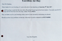 Yeovilton Air Day 08 July 2017