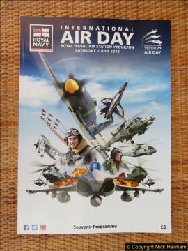 Yeovilton Air Day 07 July 2018