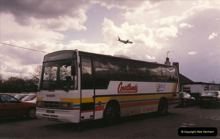 Zimbabwe April 1994 (1)001