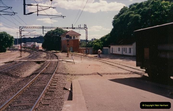 Zimbabwe April 1994 (110)110