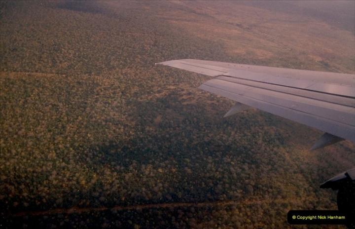 Zimbabwe April 1994 (12)012