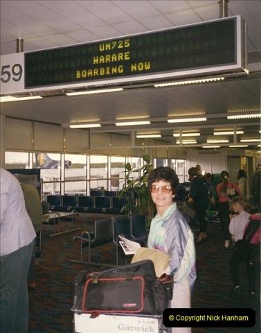 Zimbabwe April 1994 (2)002