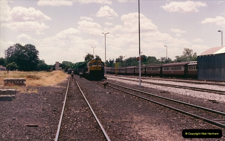 Zimbabwe April 1994 (29)029