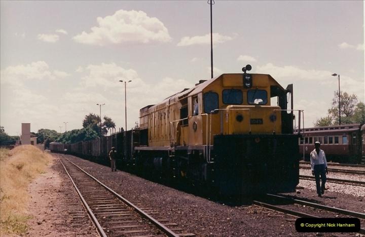 Zimbabwe April 1994 (34)034