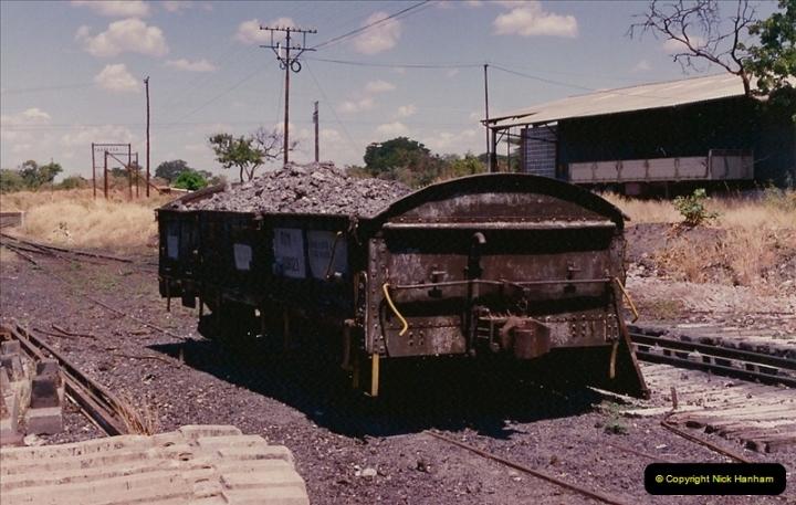 Zimbabwe April 1994 (38)038