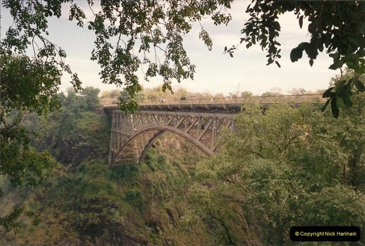 Zimbabwe April 1994 (41)041