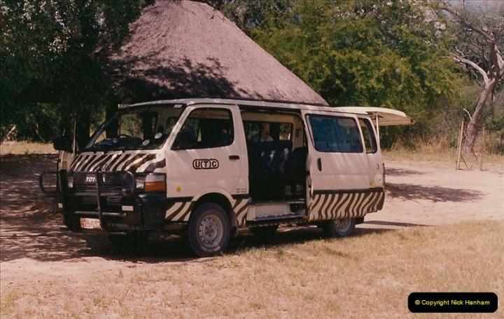 Zimbabwe April 1994 (54)054