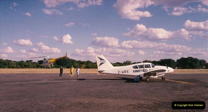 Zimbabwe April 1994 (55)055