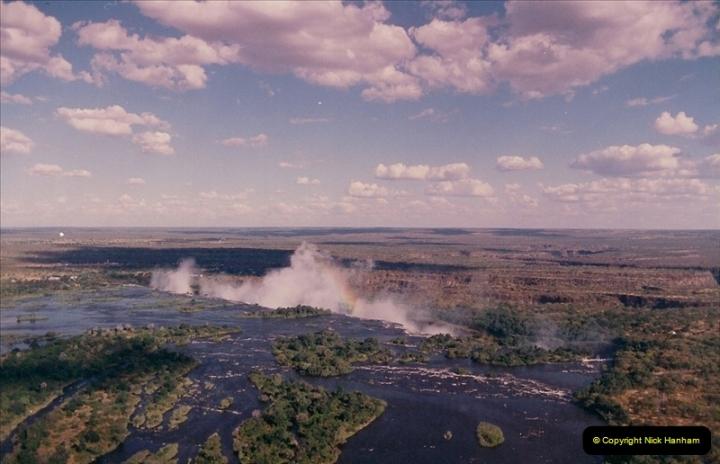 Zimbabwe April 1994 (60)060