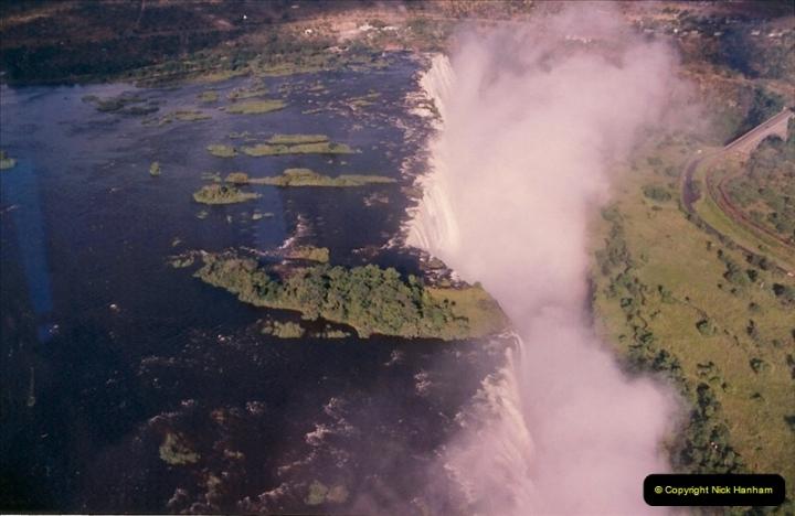 Zimbabwe April 1994 (61)061