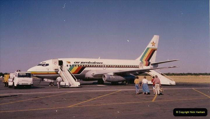 Zimbabwe April 1994 (75)075