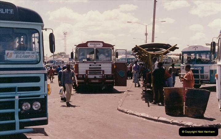 Zimbabwe April 1994 (82)082