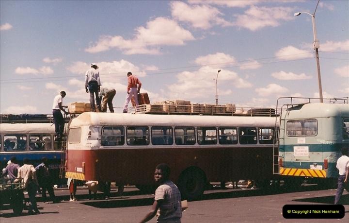 Zimbabwe April 1994 (83)083
