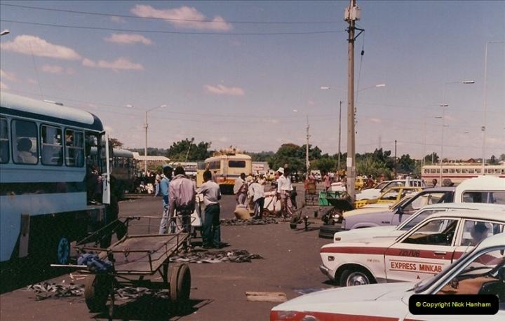 Zimbabwe April 1994 (84)084