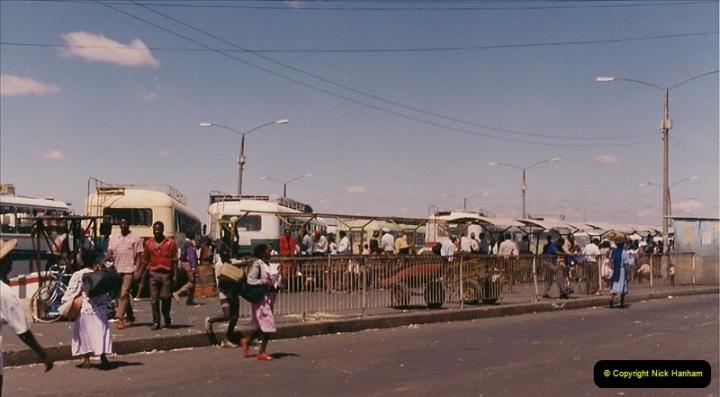 Zimbabwe April 1994 (86)086