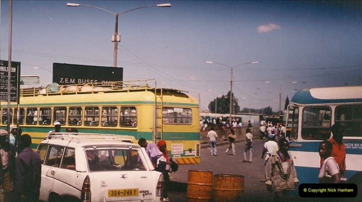 Zimbabwe April 1994 (87)087