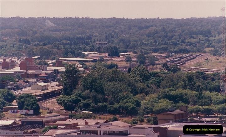 Zimbabwe April 1994 (88)088