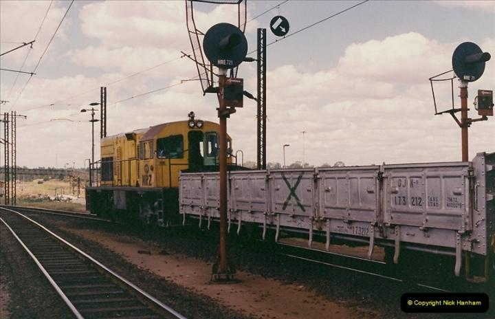 Zimbabwe April 1994 (99)099